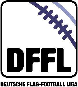 DFFL Deutsch Flag-Football Liga (Logo)