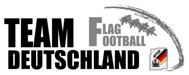 Logo Flag-Nationalmannschaft AFVD