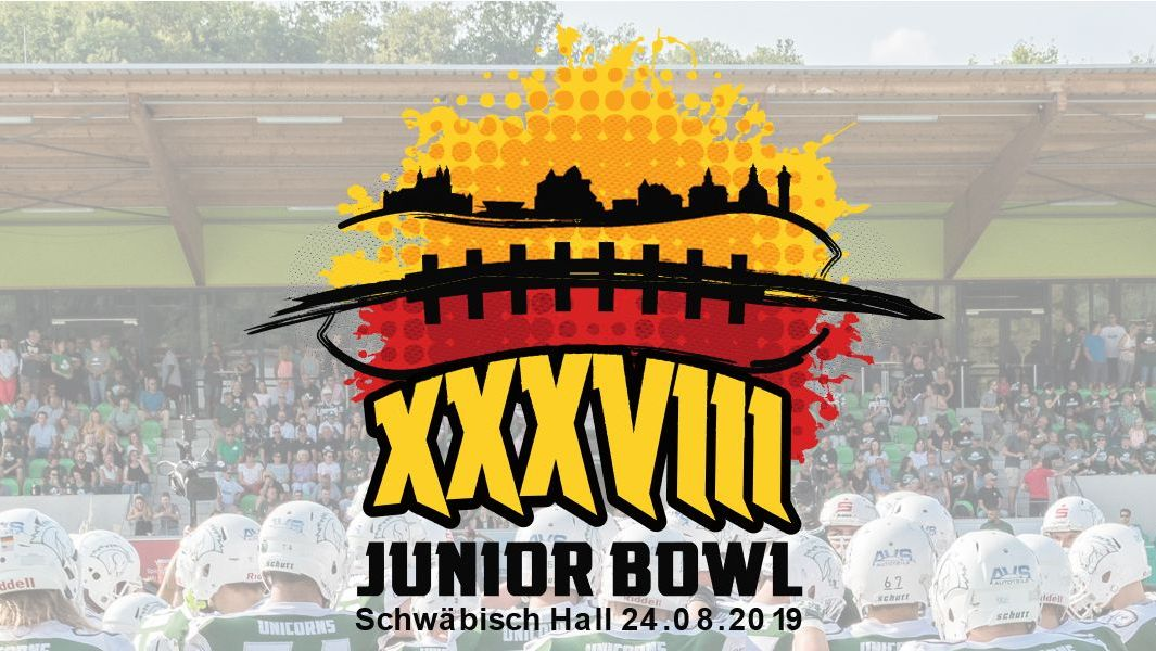 Junior Bowl XXXVIII