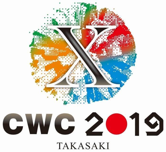 CWC 2019 Takasaki
