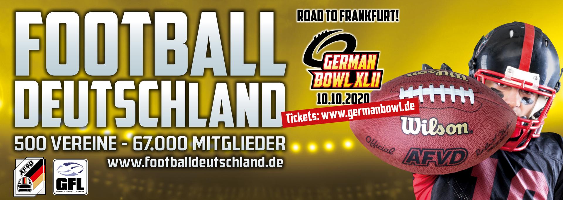 Football in Deutschland