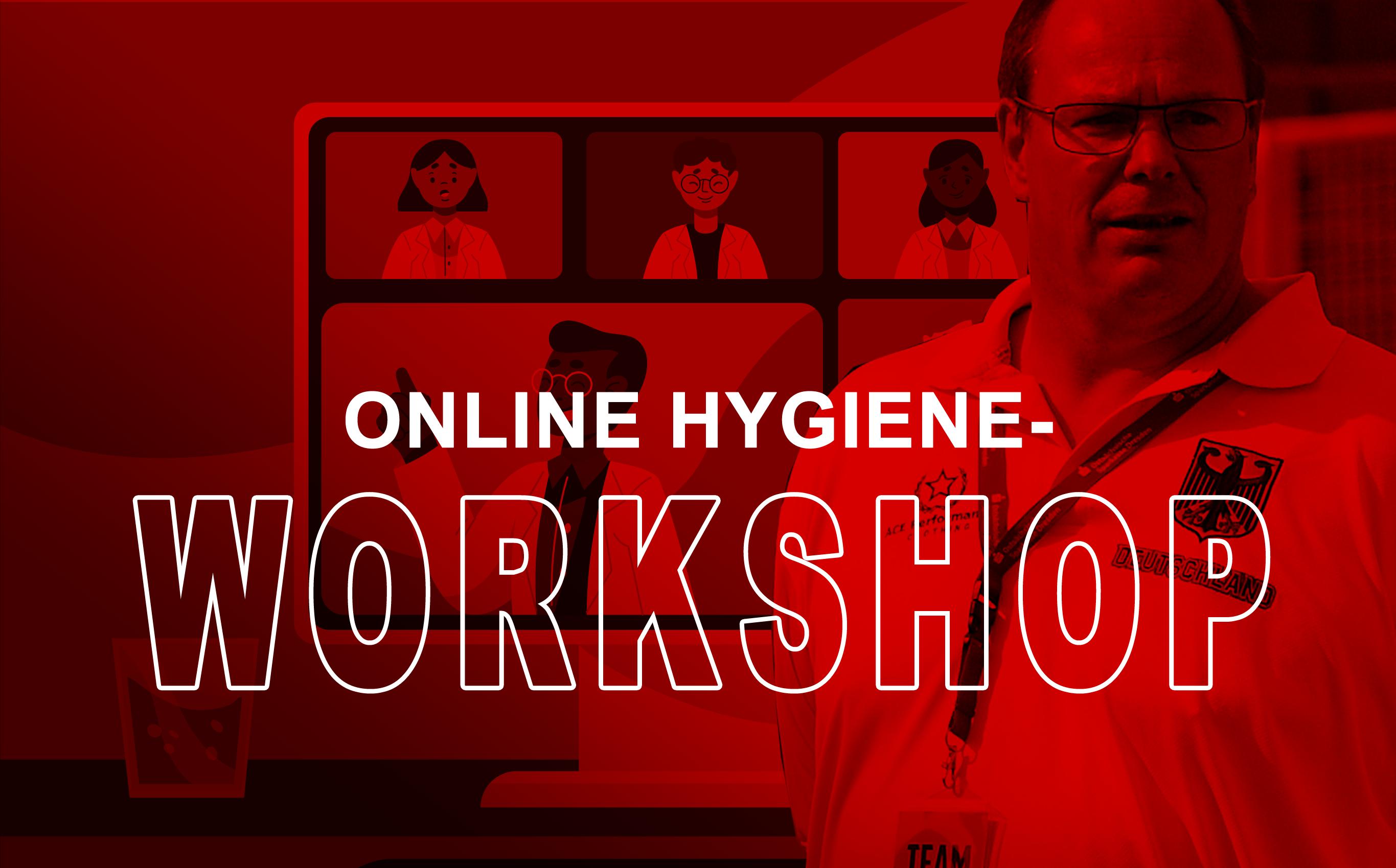 AFVD Hygiene Workshop