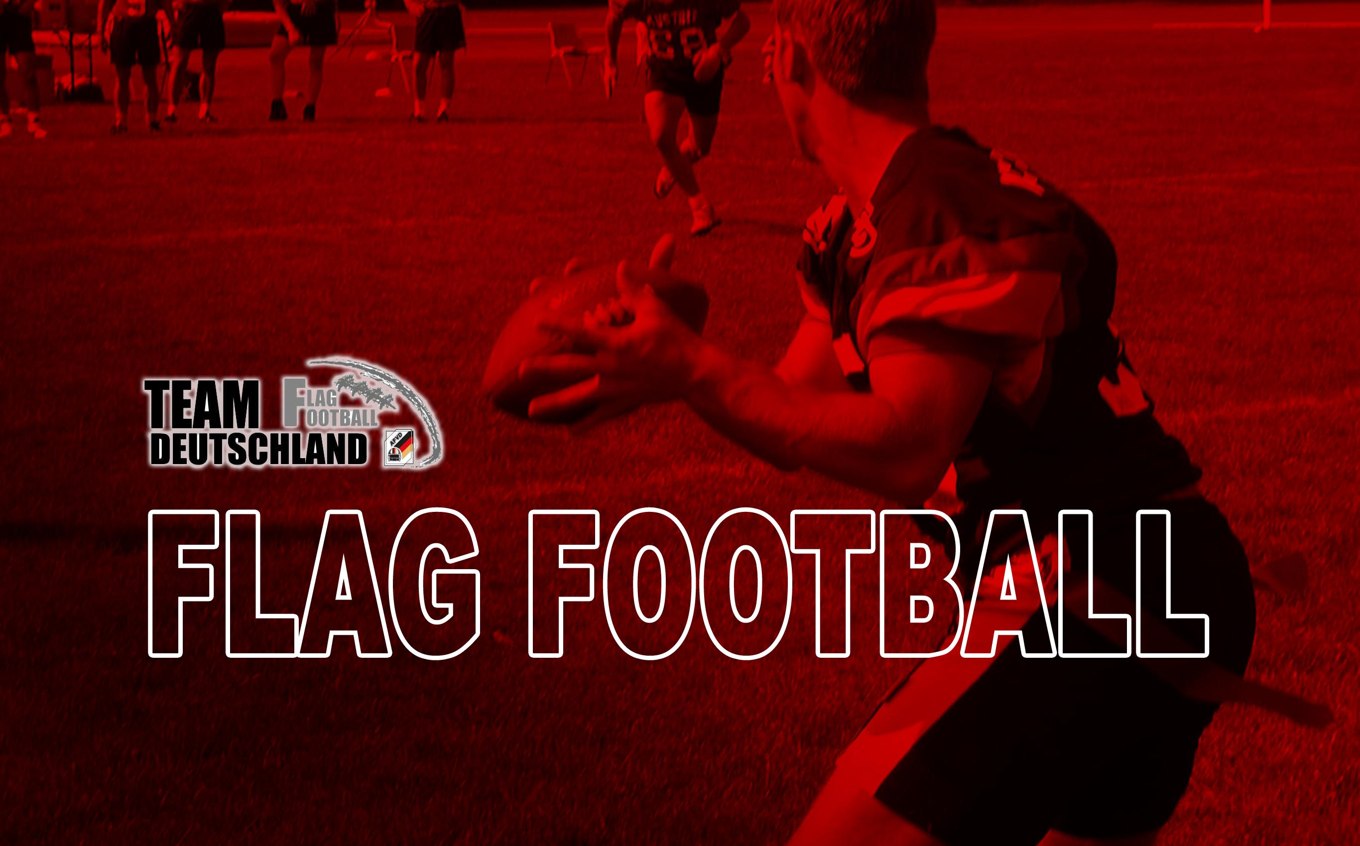 AFVD Team Flag Football