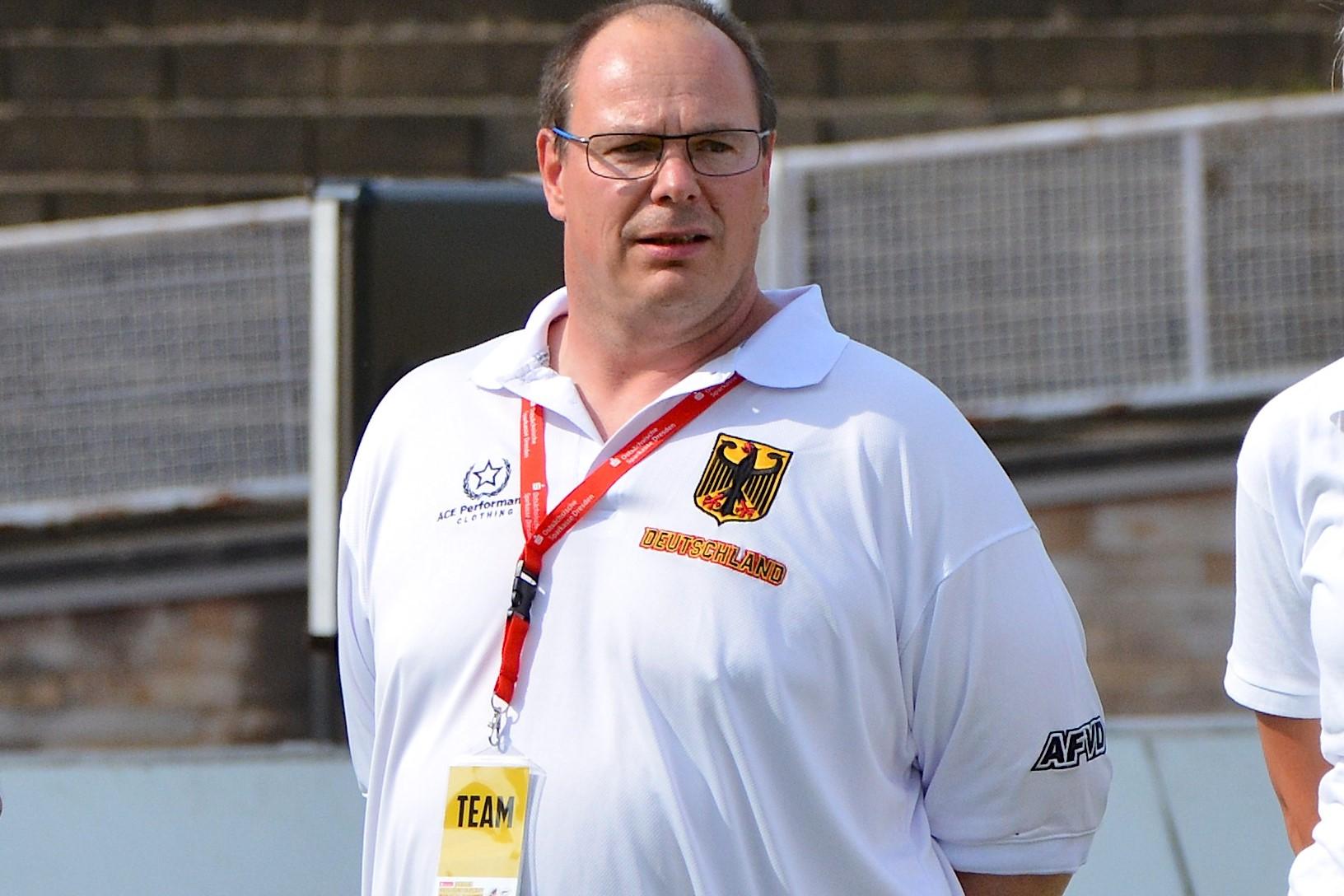 Ulrich Grünwald (Foto: Oliver Jungnitsch)