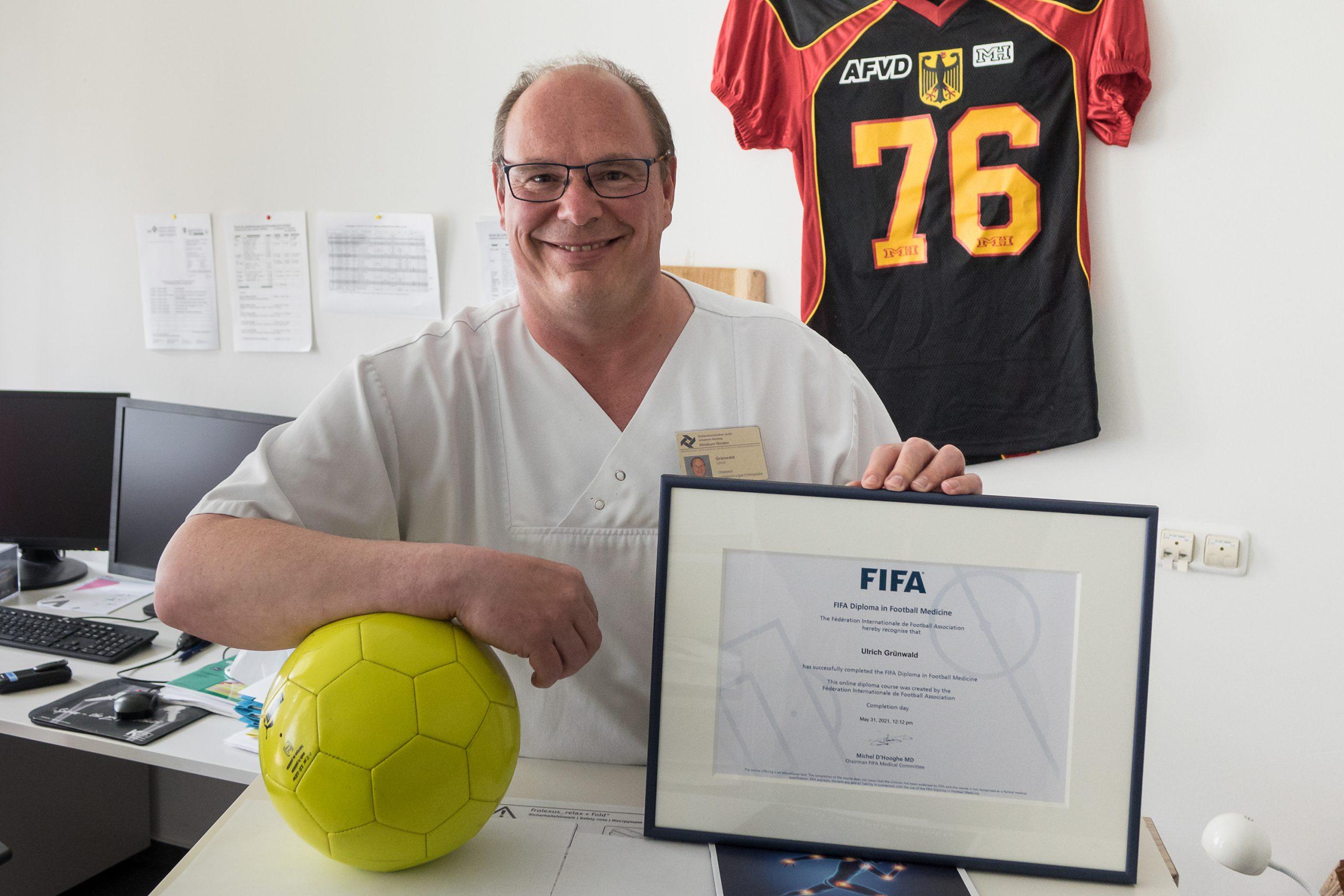 FIFA-Diplom_Ulrich_Grünwald (Mühlenkreiskliniken AöR)